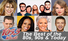 WRAR – The best of 80's, 90's & Today