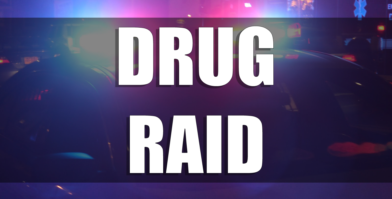 Drug Bust in Westmoreland County - RealRadio804
